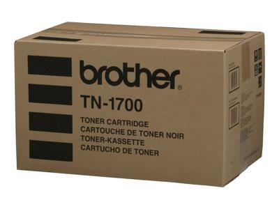 Brother Toner & Drum Unit HL8050 17K