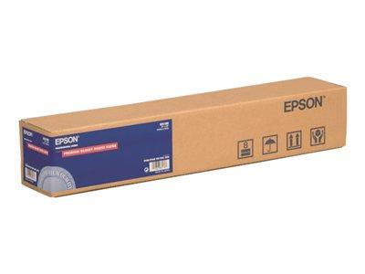 "Epson Premium Glossy Photo Paper Roll 24"" x 30.5m"