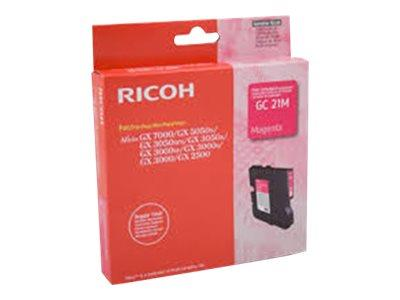Ricoh Magenta Gel - Regular Yield 1K