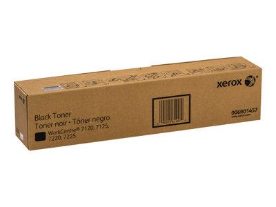 Xerox Workcentre 7120W Black Toner