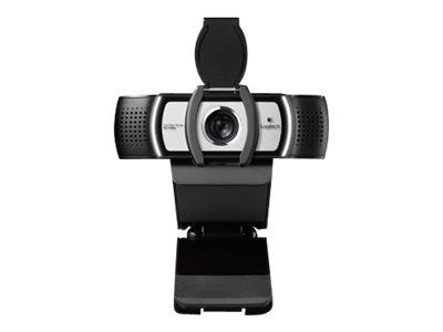 Logitech C930e Hi-Speed USB HD Webcam