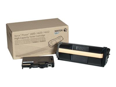 Xerox 4600/4620 High Capacity Black Toner