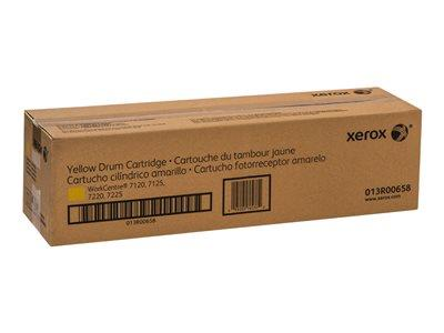 Xerox Workcentre 7120 Yellow Drum Cartridge
