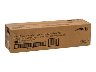 Xerox Workcentre 7120 Black Drum Cartridge
