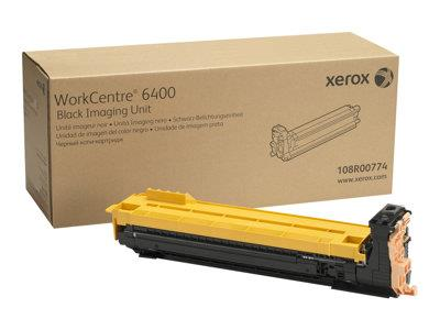 Xerox 6400 Black Drum Cartridge