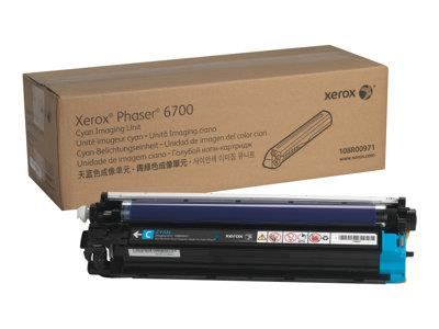Xerox 6700 Cyan Imaging Unit