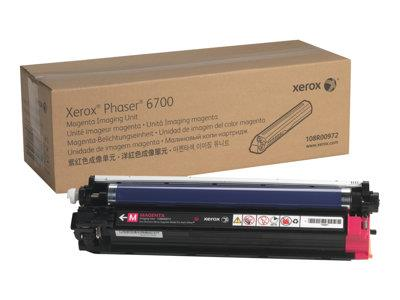Xerox 6700 Magenta Imaging Unit