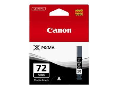 Canon PGI72 Matte Black Ink Cartridge