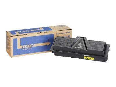Kyocera Black Toner Cartridge