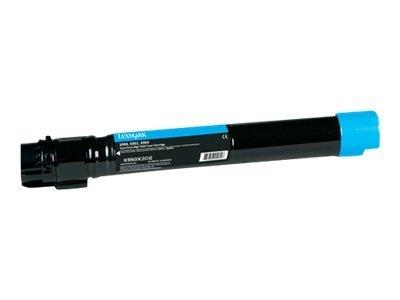 Lexmark X950 X952 Cyan Extra High Yield 24 K