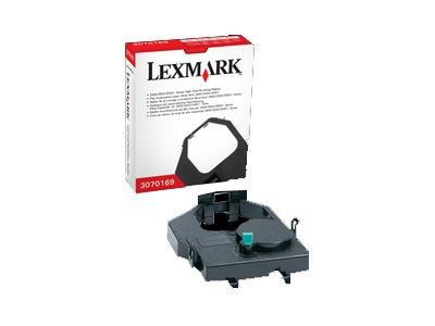 Lexmark 24XX High Yield Ribbon