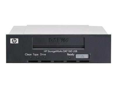 HPE DAT 160 USB INTERNAL TAPE DRIVE