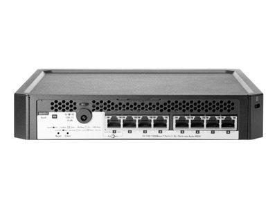 HPE HP PS1810-8G Switch