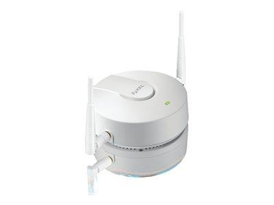 Zyxel 802.11bgn Wireless Access Point