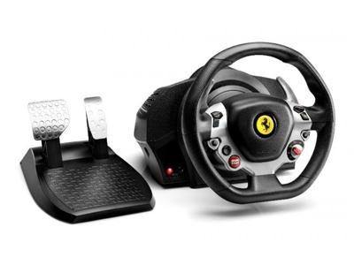 Thrustmaster TX Racing Wheel Ferrari F458 Italia Edition - Xbox One