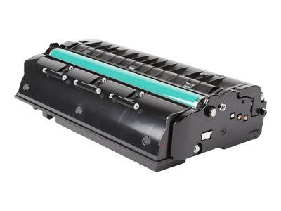 Ricoh Black Toner Cartridge 2k Yield