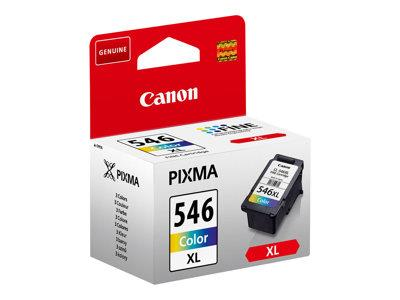 Canon CL546XL Colour High Yield Inkjet Cartridge