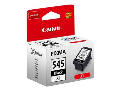 Canon PG545XL Black High Yield Inkjet Cartridge