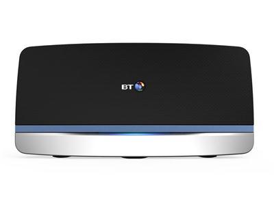 Bt Home Hub Wireless Speeds