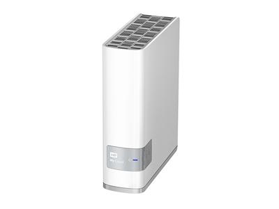 WD 2TB My Cloud Personal Cloud Storage (Gbt Ethernet, USB 3.0)