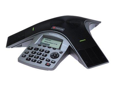 Polycom SoundStation Duo Dual-Mode Conference Phone