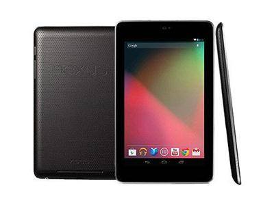 "Asus Nexus 7 - NVIDIA Tegra 3 Quad Core 1.2GHz 1GB RAM 16GB 7"" IPS Multi-touch Android 4.1"