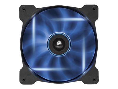 Corsair Air Series 140mm Quiet Edition High Airflow Fan - AF140 Blue