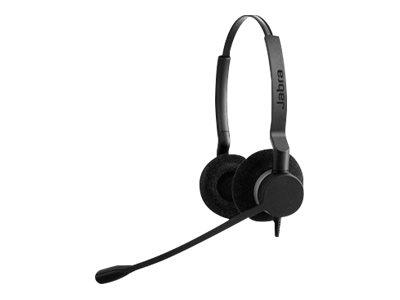 Jabra BIZ 2300 Duo NC WB Headset (Top Only)