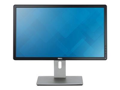 Dell Professional P2014H 49.4cm(19.5 INCH) LED monitor VGA D