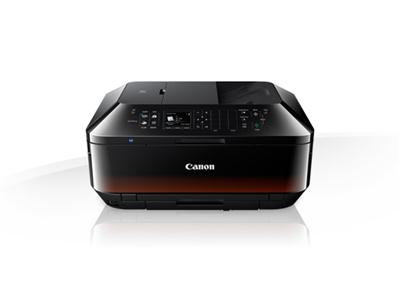 Canon PIXMA MX725 Colour Inkjet All-in-One Printerwith WiFi and ADF