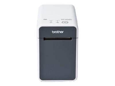Brother P-Touch TD2020 Label Printer