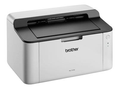 Brother HL-1110 A4 Mono USB Laser Printer