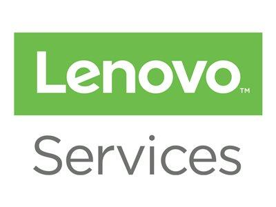 Lenovo On-Site Repair Extended Service Agreement 3 Years