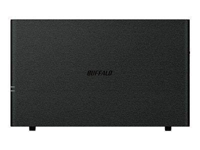 Buffalo 2TB (1 x 2TB) LinkStation 210 1-Bay NAS