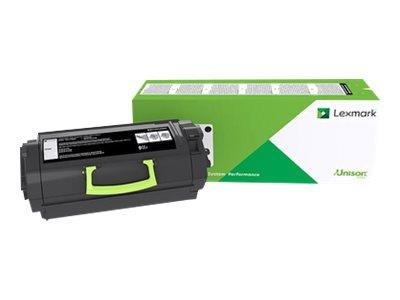 Lexmark 522HE Corporate High Yield Toner