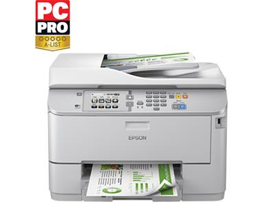 Epson WorkForce Pro WF-5620DWF Colour A4 Multifunction Printer
