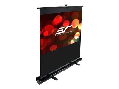 Elite Screens ezCinema F72NWV 72 inch Projection Screen 4:3