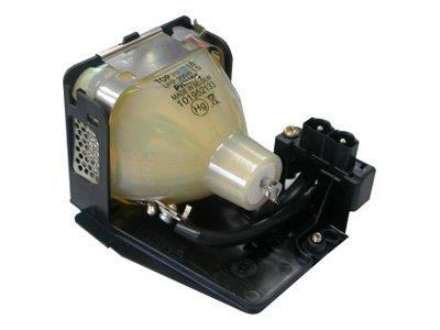 Go Lamp Replacement Lamp Module for BENQ MP623/MP624 Projector