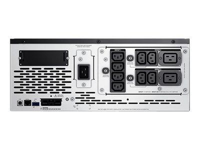 APC Smart-UPS X 3000 Rack/Tower LCD 2700 Watt 3000 VA