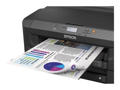 Epson WorkForce WF-7110DTW A3 Business Printer