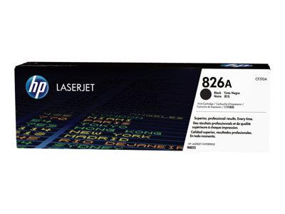 HP 826A Black Original LaserJet Toner Cartridge