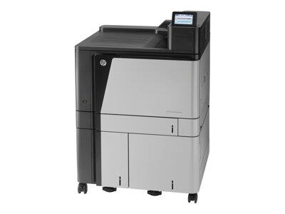 HP Colour LaserJet M855x+ Printer
