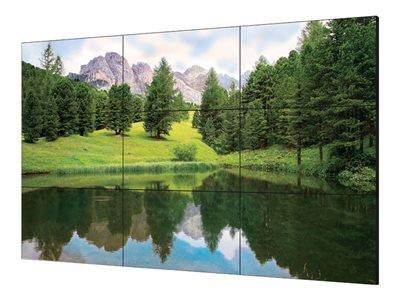 "Sharp PNV601(A) 60"" 1366x768 HDMI LED Large Format Display"
