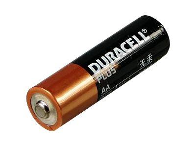 Duracell Plus Power MN1500 Battery - AA - Alkaline x 40