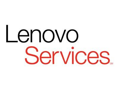 Lenovo Extended Service Agreement 2 Years Carry-In