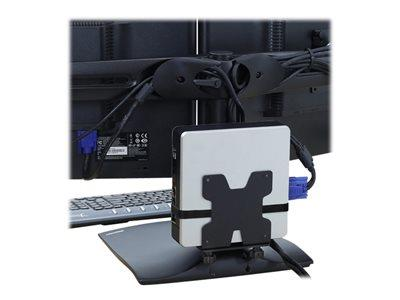 Ergotron Thin Client Mounting Kit