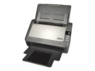 Xerox DocuMate 3125 Document Scanner