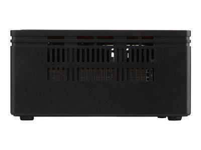 Gigabyte Brix GB-BXBT-2807 Ultra Compact Mini-PC Celeron N2807