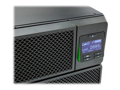 APC Smart-UPS SRT UPS  4500 Watt  Lead Acid