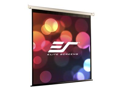 "Elite Screens VMAX2 Series VMAX150XWV2 Projection Screen (motorized) 150"" (381 cm)"